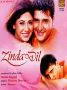 Zinda Dil (2003) - Hindi Movie