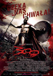 300 2007 Hindi Dubbed Movie Watch Online