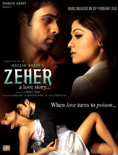 Zeher 2005 Hindi Movie Watch Online