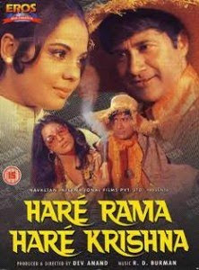 Hare Rama Hare Krishna 1971 Hindi Movie Watch Online
