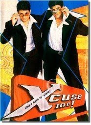 Xcuse Me 2003 Hindi Movie Watch Online