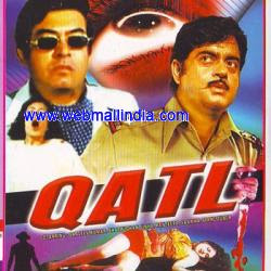 Qatl 1986 Hindi Movie Watch Online
