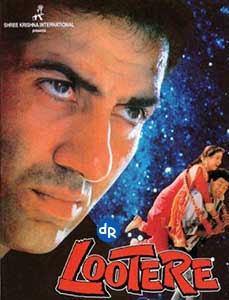 Lootere 1993 Hindi Movie Watch Online
