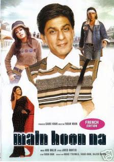 Main Hoon Na 2004 Hindi Movie Watch Online