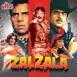 Zalzala 1988 Hindi Movie Watch Online