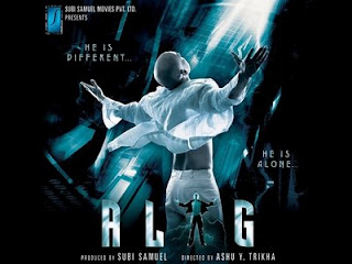 Alag: He Is Different.... He Is Alone... 2006 Hindi Movie Watch Online
