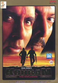 Kohram 1999 Hindi Movie Watch Online