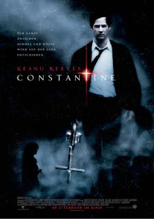 Constantine 2005 Hollywood Movie Watch Online