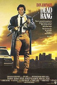 Dead Bang 1989 Hollywood Movie Watch Online