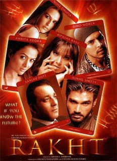 Rakht (2004) - Hindi Movie