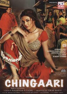 Chingaari 2006 Hindi Movie Watch Online