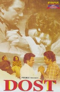 Dost 1974 Hindi Movie Watch Online