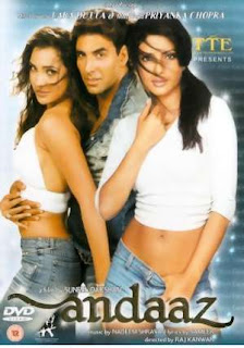 Andaaz 2003 Hindi Movie Watch Online