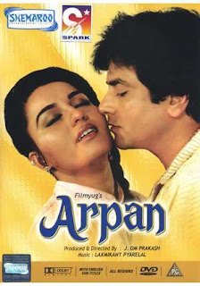 Arpan 1983 Hindi Movie Watch Online