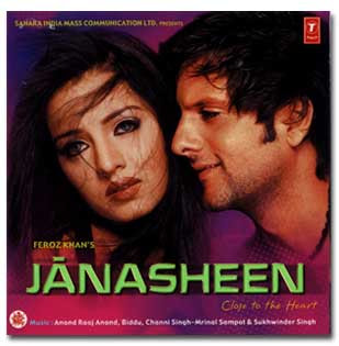 Janasheen 2003 Hindi Movie Watch Online
