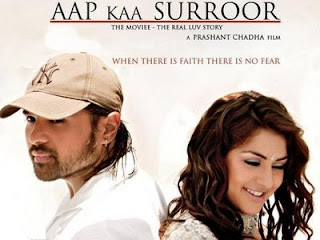 Aap Kaa Surroor: The Moviee - The Real Luv Story 2007 Hindi Movie Watch Online