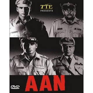 Aan: Men at Work (2004) - Hindi Movie