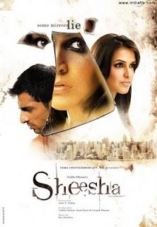Sheesha 2005 Hindi Movie Watch Online