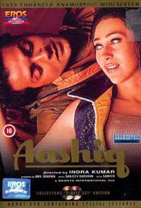 Aashiq 2001 Hindi Movie Watch Online