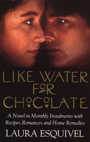 report about like water for chocolate movie Like water for chocolate has 290,495 ratings and 6,855 reviews nayrahassan said: للذواقة فقطلعشاق مباهج الحياةولو لم.