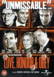 Love, Honor and Obey 2000 Hollywood Movie Watch Online