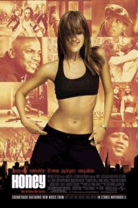Honey 2003 Hollywood Movie Watch Online