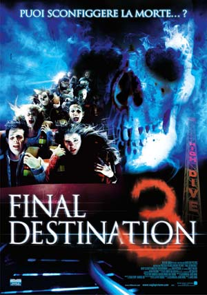 Texas Battle, Chelan Simmons, Crystal Lowe. Watch Final Destination 3