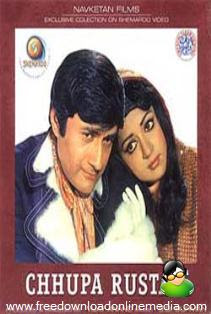 Chhupa Rustam 1973 Hindi Movie Watch Online