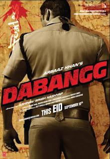 Dabangg 2010 Hindi Movie Watch Online