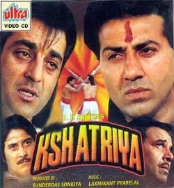 Kshatriya 1993 Hindi Movie Watch Online