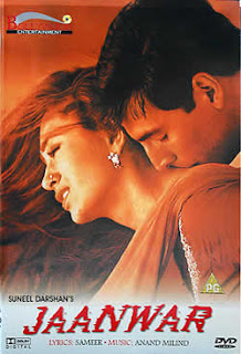 Jaanwar 1999 Hindi Movie Watch Online