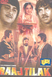 Raaj Tilak 1984 Hindi Movie Watch Online