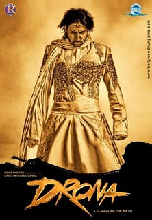 Drona 2008 Hindi Movie Watch Online