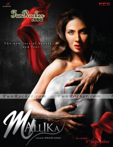 Mallika 2010 Hindi Movie Watch Online
