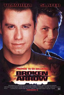 Broken Arrow 1996 Hollywood Movie Watch Online