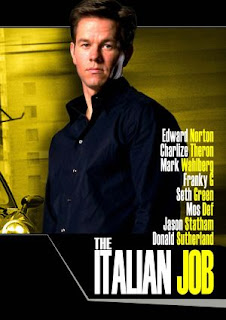 The Italian Job 2003 Hindi Dubbed Watch Online