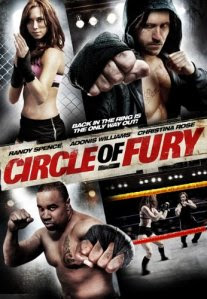 Circle of Fury 2010 Hollywood Movie Watch Online