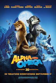 Alpha and Omega 2010 Hollywood Movie Watch Online