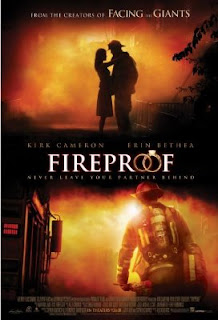 Fireproof 2008 Hollywood Movie Watch Online