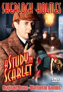 A Study in Scarlet 1933 Hollywood Movie Watch Online