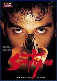 Satya 1998 Hindi Movie Watch Online