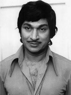 Sarvagna Murthy (1965) - Kannada Movie