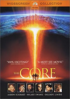 The Core 2003 Hindi Dubbed Movie Watch Online