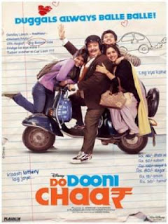 Do Dooni Chaar 2010 Hindi Movie Watch Online