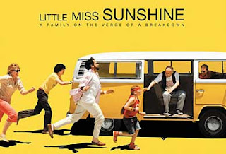 Little Miss Sunshine 2006 Hollywood Movie Watch Online
