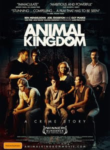Animal Kingdom 2010 Hollywood Movie Watch Online