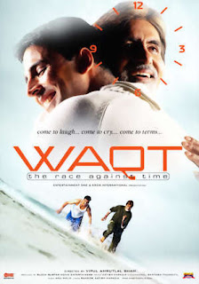 Waqt: The Race Against Time 2005 Hindi Movie Watch Online