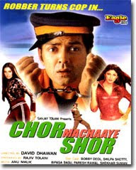 Chor Machaaye Shor 2002 Hindi Movie Watch Online