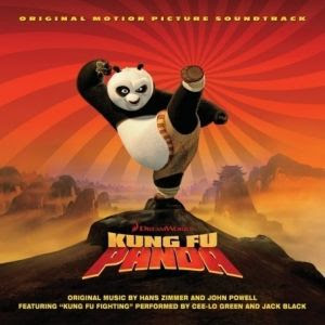 Kung Fu Panda 2008 Hollywood Movie Watch Online