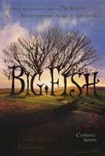 Big Fish 2003 Hollywood Movie Watch Online